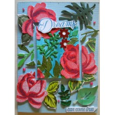 Dreams can come true_floating border